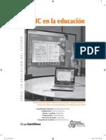 Fascículo 3-Las TIC en La Educacion
