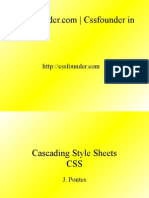 Css Founder.com | Cssfounder In