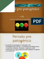 Periodo Pre Patogenico4