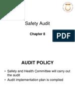 GOOD Safety10 Safety Audit