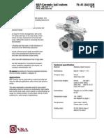 Morin Series B and C Actuators | Actuator | Valve