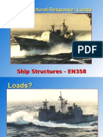 Ship Structural Response to Loads