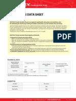 Easyflex Flexible Hose Datasheet