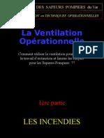 Ventilation Ops