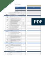 Green Banding - Supplier Questionnaire