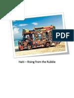 Haiti – Rising from the Rubble.pdf