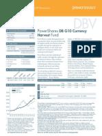 DBV Fact Sheet