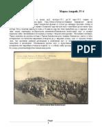 Prvi Balkanski Rat
