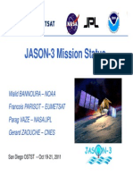 09 OSTST 2011 Jason-3 Mission Overview Gz v3