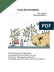 Cure for the Hunchback - by Janhavi Lakshminarayanan and Kamya Sandeep Subramanya