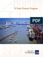 Corporate Evaluation Study