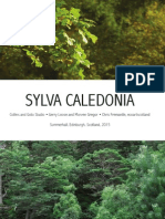 Sylva Caledonia Catalogue