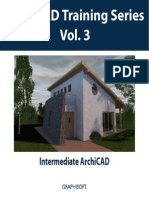 Archicad Training Series Vol.3