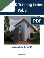 Archicad Training Series Vol.3