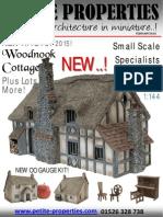Petite Properties Newsletter February 2015