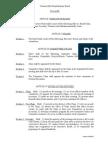 vestavia hills beautification board draft bylaws