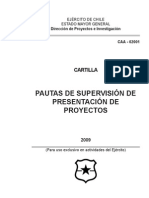 Manual Supervisión de Proyectos