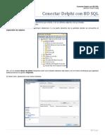 Conectar Delphi Con BD SQL 1