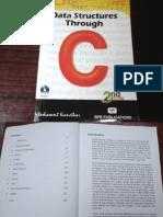 Data Structures Through C-Yashavant Kanetkar