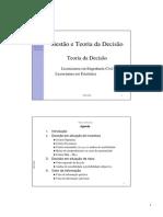 Manual de Teoria Da Decisao 05 06