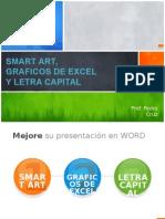 Smart Art Para Word