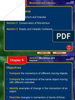 Chapter 6 Momentum & Collisions Nice Check It