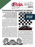 Revista RedRoja nº 5 -Abril 2015