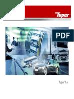 Apresentacao Tuper 21 Setembro 2010 Portugues [Modo de Compatibilidade]