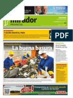 Edición impresa del domingo 05 de abril de 2015