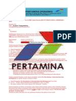 Pt. Pertamina (Persero)Jkt45