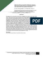jurnal tentang mikrobiology