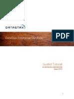 DataStax Sandbox Tutorial