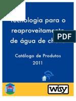 Catalogo de Produtos - 2011