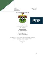 Lapsus Pneumoperitoneum