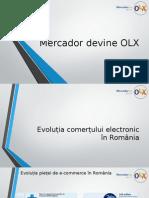 Mercador Devine OLX