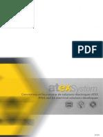 Atex System Catalogue
