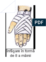 Infasare in forma de 8 a mainii.doc