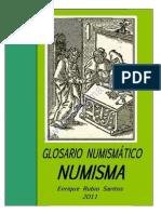 Glosario Numismatico 2011