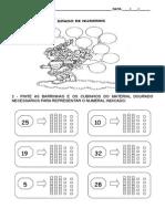 Avaliacao Matematica 1 Bim