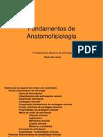 Artrologia básica