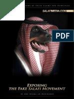 Exposing the Fake Salafi