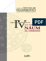 Sfantul  Nicolae Velimirovic- Cele 4 asezaminte ale Sfantului Naum.pdf