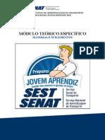 Capas Das Pastas de Conteudo Jovem Aprendiz 2015