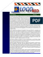 Logored - Abril 2015