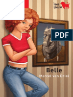 Belle - Marcel Van Driel