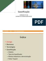 Gaseificação (From Macbook Air de Gerhard)