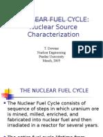 Ee Fuel Cycle