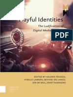 Playful Identities