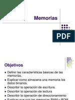 15 - Memorias