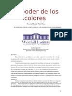 Colores en La Mercadotecnia.